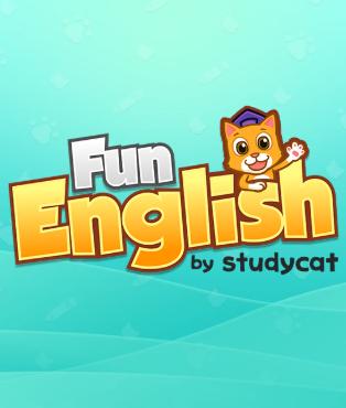 FunEnglish by Studycat