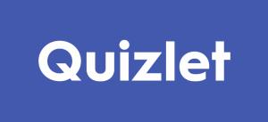 Quizletロゴ